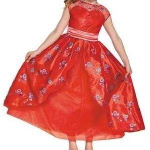 Disney's Elena of avalor childs costume